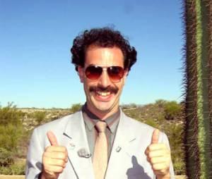 Borat fait toujours des émules