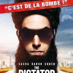 The Dictator : Sacha Baron Cohen bientôt déporté ? La menace plane...