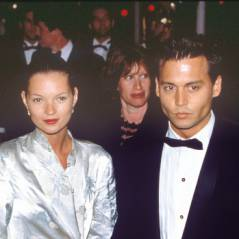 Johnny Depp : Vanessa Paradis, Kate Moss, Winona Ryder... Sacré tableau de chasse !