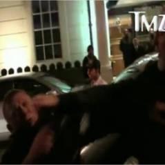 Rihanna : Elle provoque encore une bagarre ! (VIDEO)