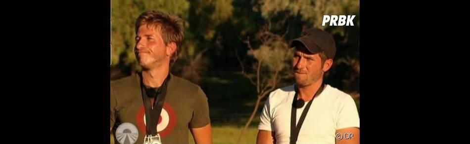 Ludovic et Samuel sont déçus de voir partir les amis du Sud-Ouest