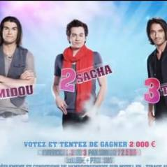 Secret Story 6 estimations : Thomas, Midou et Sacha, qui est le plus mal barré ? (SONDAGE)
