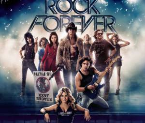 Rock Forever au cinéma le 11 juillet