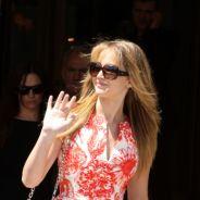Jennifer Lawrence à Paris : jeune fille en fleur pour le défilé Dior ! (PHOTOS)
