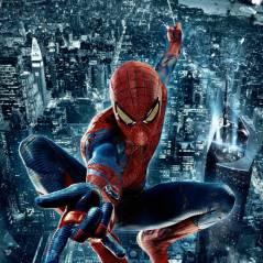 The Amazing Spider-Man : Quand Andrew Garfield drague Ryan Gosling !