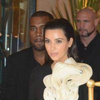 Kim Kardashian : son histoire avec Kanye West déjà plus longue que son mariage ! (PHOTOS)