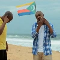 Soprano feat R.E.D.K : Afrika, le clip dédié aux Comores (VIDEO)