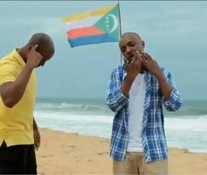 """Découvrez le clip de Soprano et R.E.D.K pour """"Afrika"""""""