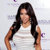 Kim Kardashian : super contente que Kourtney ait donné naissance !