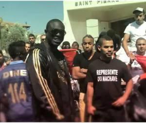 La ville de Nice n'aime pas le clip de L'Ariane