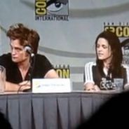 Twilight 5 : Retour sur les précédents passages au Comic Con ! (PHOTOS)