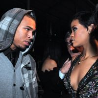 Rihanna : même Chris Brown flippe de ses c*nneries !