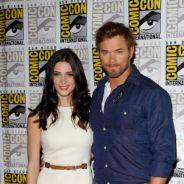 Twilight 5 au Comic Con : la famille Cullen en force ! (PHOTOS)