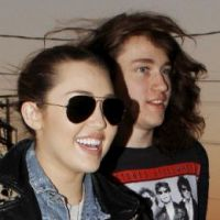 Miley Cyrus : dans la famille, je demande le frère, en sang ! (PHOTO CHOC)