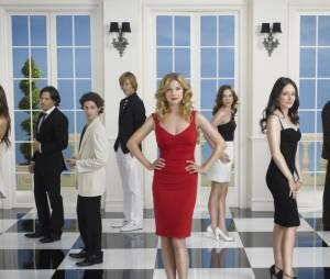 Revenge saison 2 arrive à la rentrée sur ABC