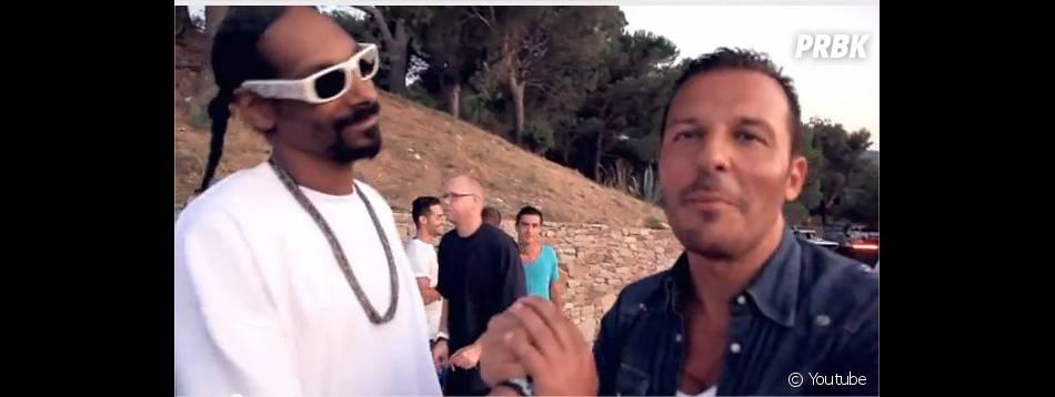 Jean Roch assure grave avec des potes comme Snoop Dogg