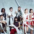 Glee revient aux US le 13 septembre prochain