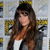 Glee zappée aux Emmy : Lea Michele prend la défense de la série !