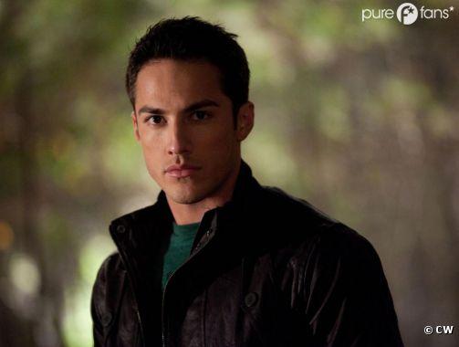 Une amie de Tyler débarque dans la saison 4 de Vampire Diaries
