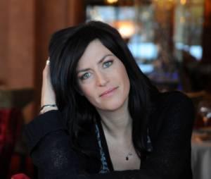 Anne Caillon bientôt à la télé dans la série Burn-Out