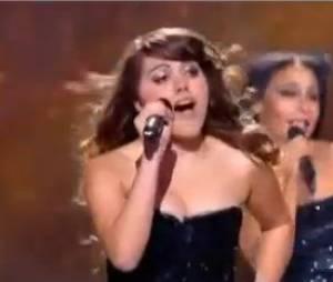 Marina D'Amico, une chanteuse à la voix d'or