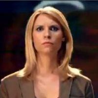 Homeland saison 2 : Dans le subconscient de Claire Danes ! (VIDEO)