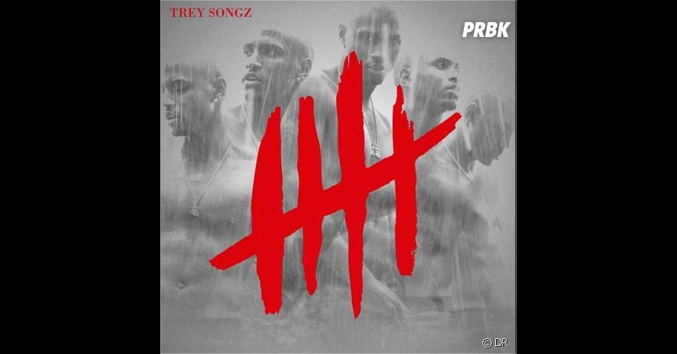 Simply Amazing est extrait du prochain album de Trey Songz, Chapter V