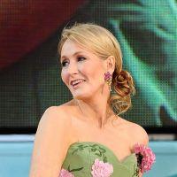 J.K. Rowling : son nouveau livre se fait attendre !