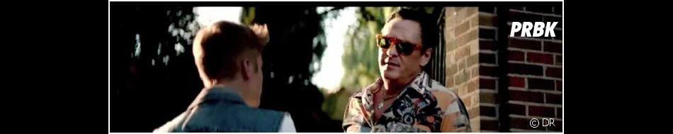 Michael Madsen ne veut pas de Bieber comme beau-fils !