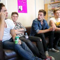 """Lawson : """"Nous n'avons rien à voir avec One Direction ou The Wanted"""" ! (INTERVIEW)"""