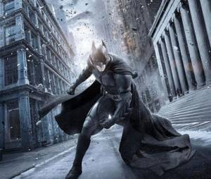 The Dark Knight Rises, une chanson pour les victimes d'Aurora