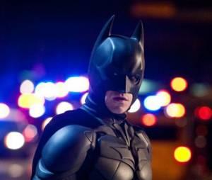 The Dark Knight Rises est toujours en salles