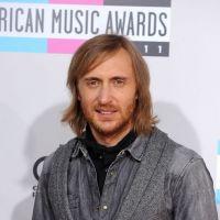 David Guetta remet ça avec sa chick Rihanna !