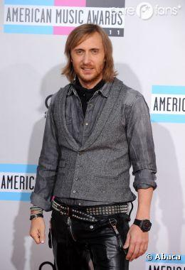 David Guetta va une nouvelle fois mettre le feu