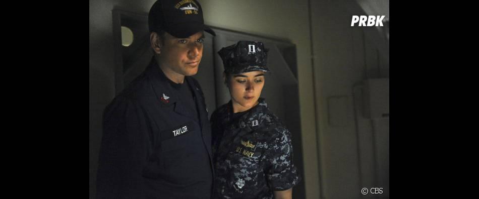 NCIS saison 10 arrive le 25 septembre 2012 aux US
