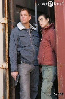 DiNozzo et Ziva enfin en couple dans NCIS ?
