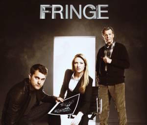 Fringe saison 4, tous les mercredis sur TF1