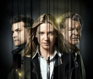 Fringe saison 4 arrive sur TF1 !
