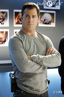 Quel futur pour Nick dans Les Experts saison 13 ?