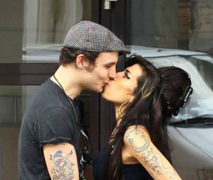 L'ex d'Amy Winehouse dans le coma à cause de ses textos ?