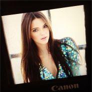 Kendall Jenner : pluie de photos hot pour fêter ses 1 millions de fans sur Facebook !