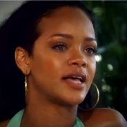 Rihanna : toujours totalement love de Chris Brown ? C'est elle qui le dit ! (VIDEO)