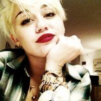 Miley Cyrus kiffe sa coupe, Capucine de Secret Story 6 retrouve Alex, Alizée a 28 ans : les twitpics de la semaine