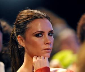 Victoria Beckham craint-elle sa copine ?