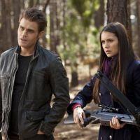 Vampire Diaries saison 4 : Stefan va aider Elena à accepter sa transformation (SPOILERS)