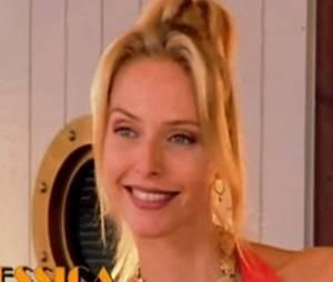 La belle Tonya Kinzinger a préféré se tourner vers d'autres horizons