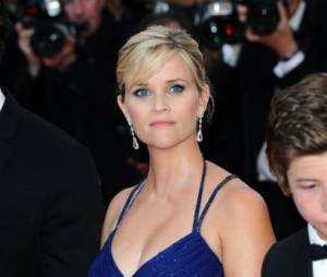 Reese Witherspoon, excitée par sa nouvelle grossesse