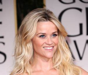 Reese Witherspoon hospitalisée de toute urgence !