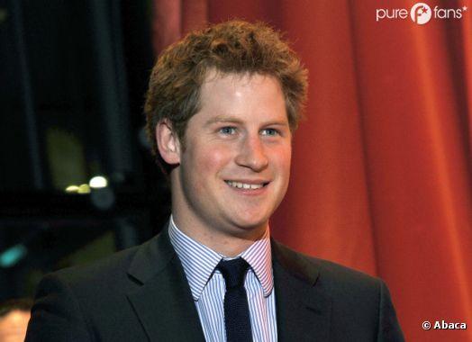 Le prince Harry ne fait pas vraiment la fierté de sa famille en ce moment !