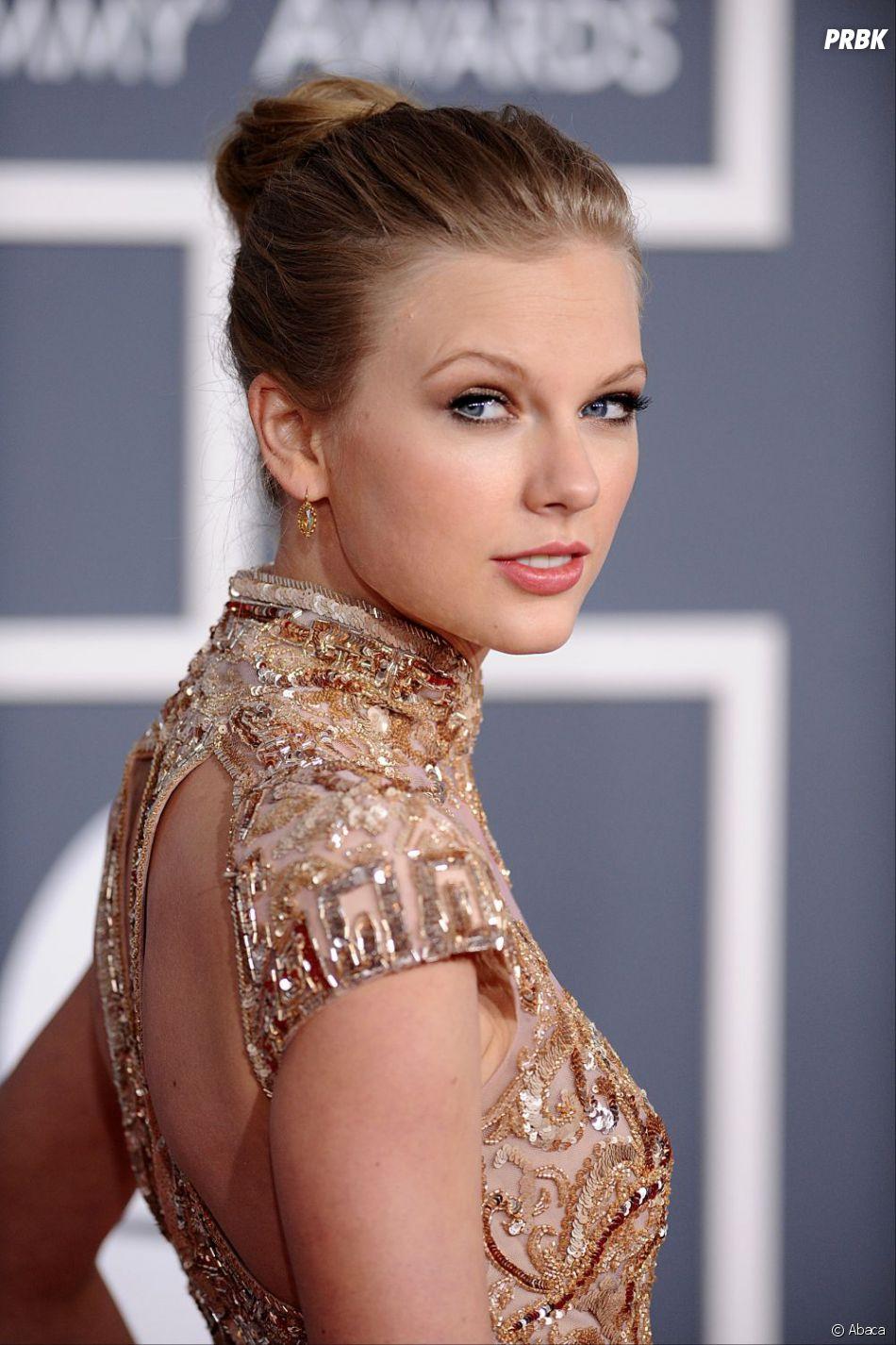 Taylor Swift continue la promo de son nouvel album